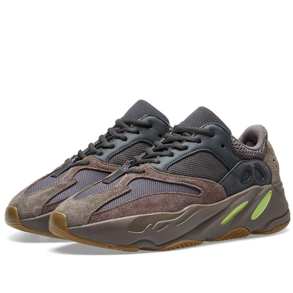 Details about adidas Yeezy Boost 700 Mauve Wave Runner Size